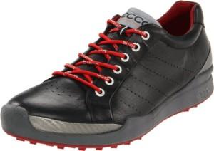 ecco biom spikeless hybrid golf shoe