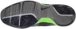 nike golf spikeless golf shoes bottom