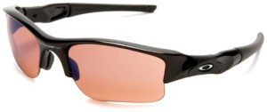 oakley flak jacket xlj - best golf sunglasses