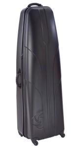 samsonite hardside golf travel bag case