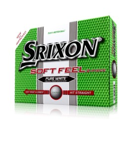 srixon solf feel golf ball